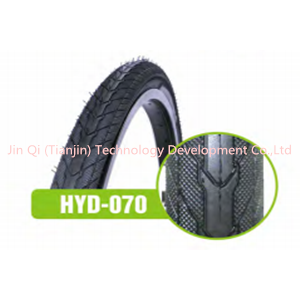 Bicycle Cycling Solid Tire 700*35C Road Bike Tubeless Tyree