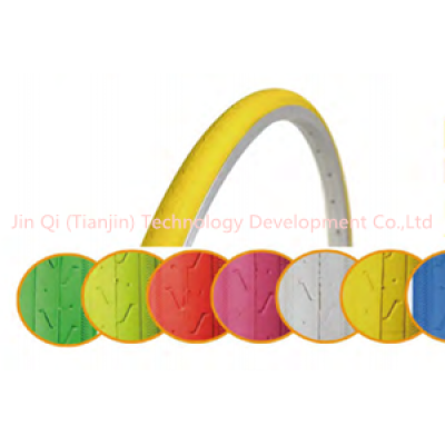 New Bicycle Tyre for sales colored bicycle tires