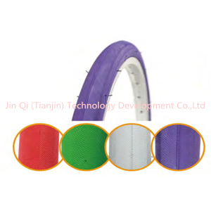HOT SALE! China Bicycle Parts Factory Colored Fat Bike Tire for Bike folding bicycle tyre