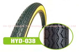 Neumático de bicicleta de carretera colorido para neumático de bicicleta de neumáticos de bicicleta de ciudad