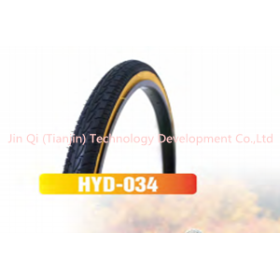 Bicycle tyre mountain bike accessories color bicycle tire