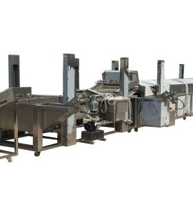 Seafood processing solution 50-2000kg