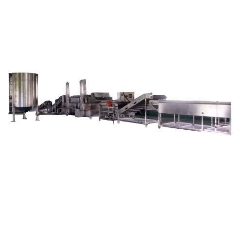 Automatic Fresh flake processing line Potato Flake Production Line