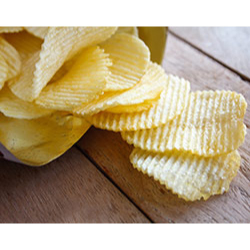 How to eat potato chips healthily?