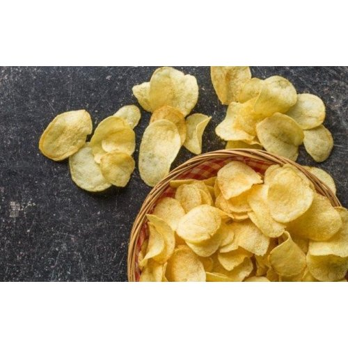 How to Design a Better Low-fat Potato Chips