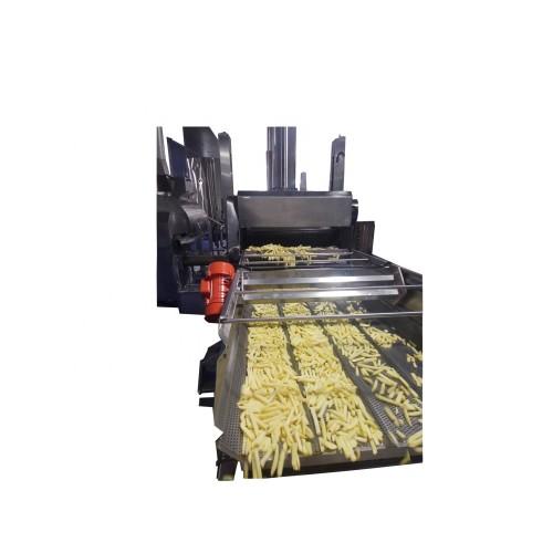 potato peeling machine for sale chips making machine