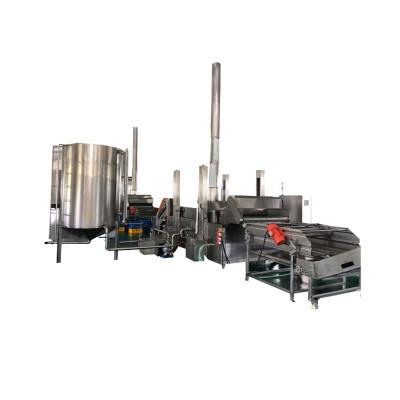 TCA Potato Chips Machinery Chips machine Production potato chip manufacturers usa