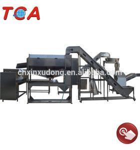 New Type Banana Chips machine Production Line