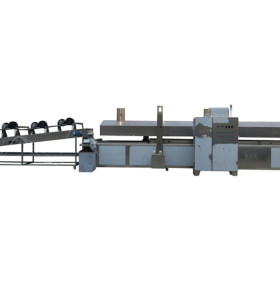 high capacity Automatic potato chips production line