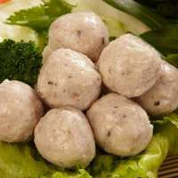 XinXuDong meatball productionine