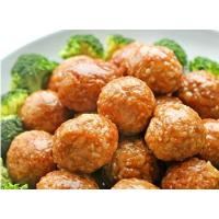 How to make the meat ball taste better?