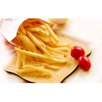 Manufacturing Food: Do You Know How Frozen Fries Are Made?