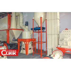 Industry Use 600 Mesh Powder Processing Carbon Black Production Plant for Sale
