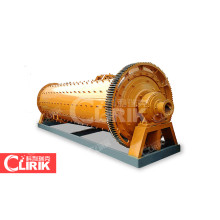 Energy Saving Belt Drive Planetary Ball Mill Rock Crusher Machine