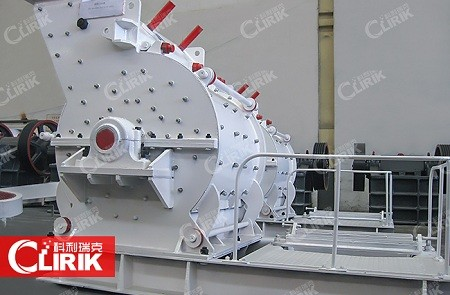 High safety energy-saving hammer mill crusher for sale