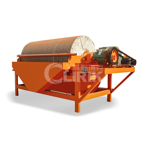 Copper ore Magnetic Separator, copper separator