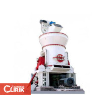 Ultra Fine Powder Vertical Grinding Mill