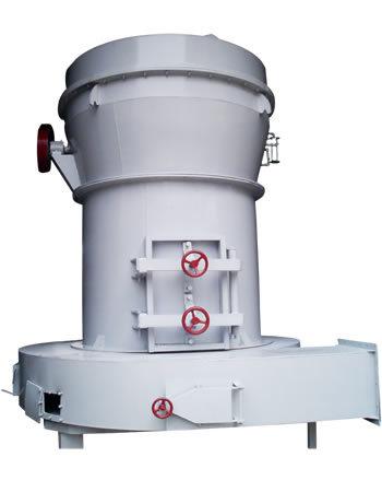 Carbon Black Powder Raymond Grinder Mill Machine