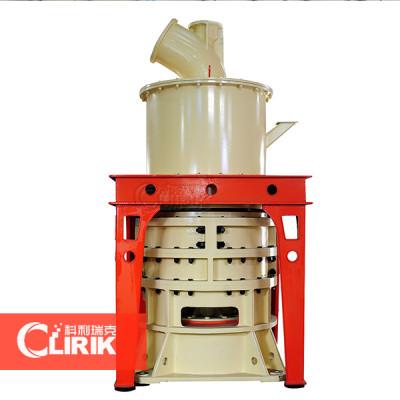 Limestone Powder grinding plant