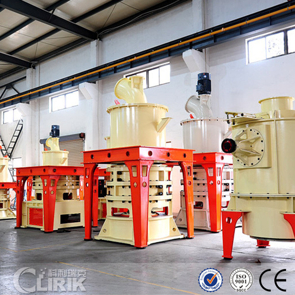 limestone ultrafine grinding mill