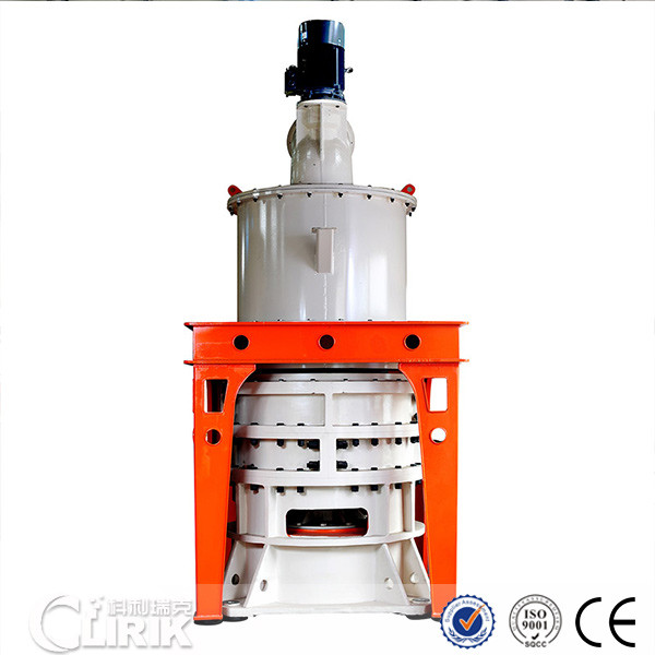 What is HGM micro powder mill?