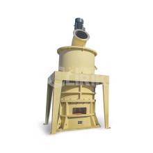 Feldspar powder processing plant