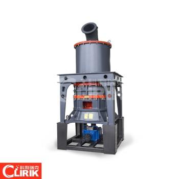Calcite carbonate stone ultra fine mill