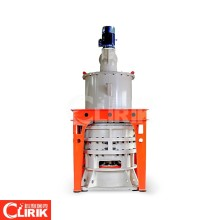 Alunite ultra fine powder machine