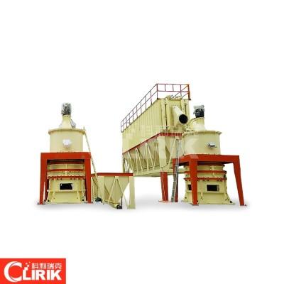 High safety energy-saving Nepheline grinding mill