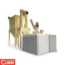 China advanced new design micro powder grinding mill