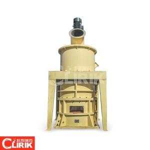 High efficiency minaral stone grinding machine