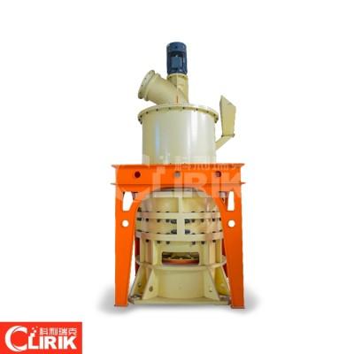Ground Calcium Carbonate grinding mill