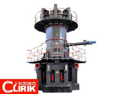 Pyrophyllite powder making machine with good quality