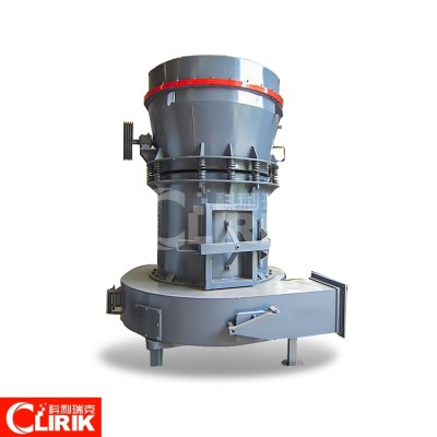 Raymond grinding mill machine