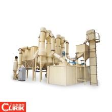 Calcium carbonate mining machine companies