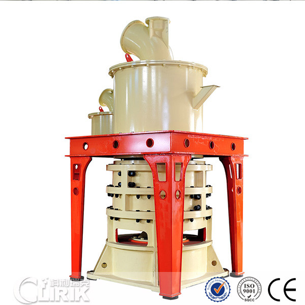What is Gypsum Powder Grinding mill?