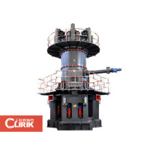 Introduction of Clirik Superfine Powder Grinding Mill