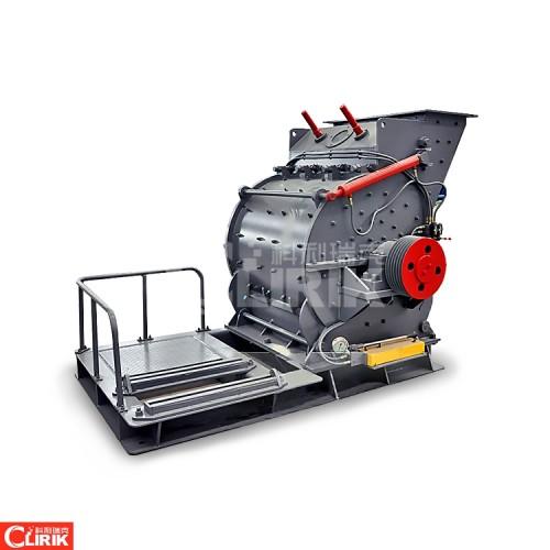 Clirik hammer mill pulverizer manufacturers in india