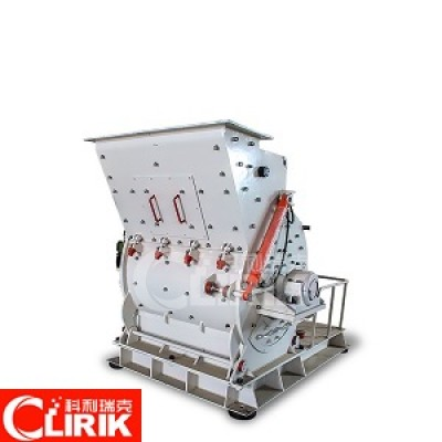 PC series coarse powder mill for stone powder making