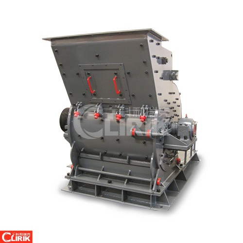 Limestone crushing plant with different specification