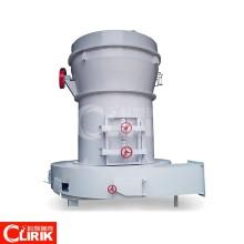 Clirik stone powder making machine price, do you know?