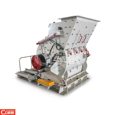 Stone Crusher Stone Hammer Mill Crusher Sand Making Machine hammer crusher