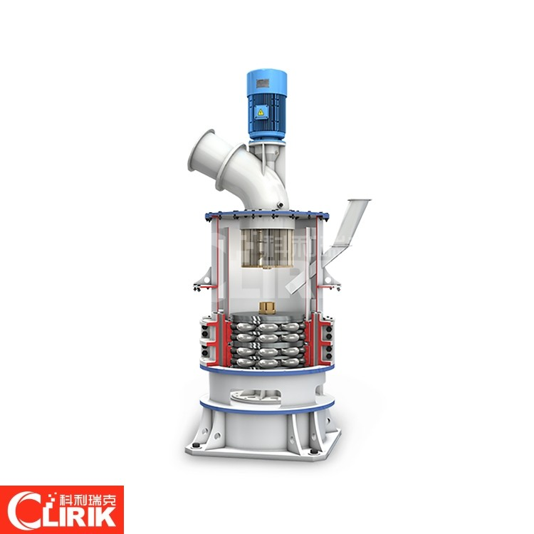 What Minerals Can Cause Micro Powder Grinding Mill Worn too Much?