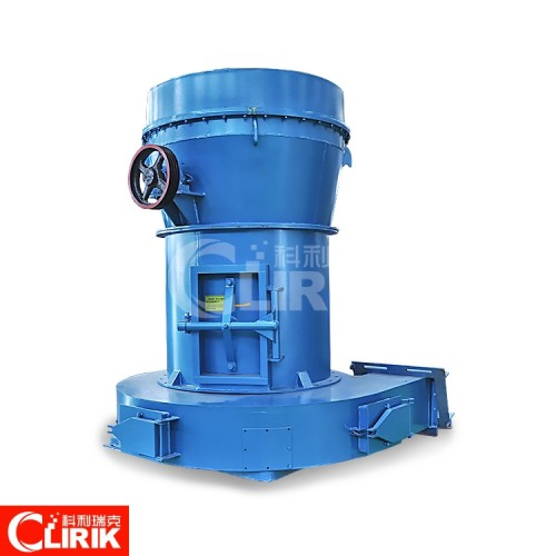 New condition high efficiency high-pressure roller mill