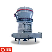 What are the coke high-pressure grinding mill processes?