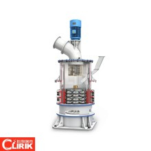 Mining Use Industrial Stone Powder Grinder Mill with High Efficiency