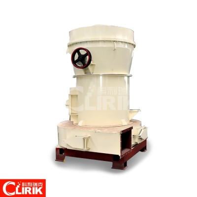 YGM1620 Stone pulverizer Powder grinder Raymond mill with low price