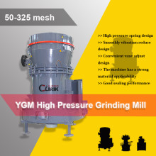 Petroleum Coke Raymond Vertical Grinding Mill