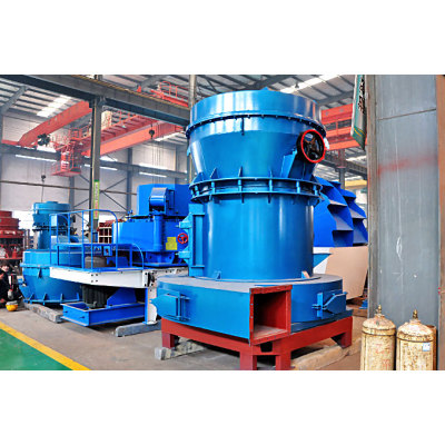 Superfine Powder Active Carbon Raymond Mill
