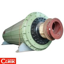 Low Cost Cement Grinding Ball Mill Grinder Machine